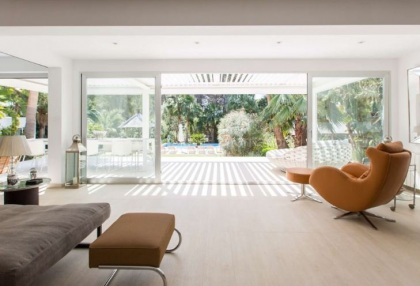Modern detached luxury home for sale in Santa Eularia_2