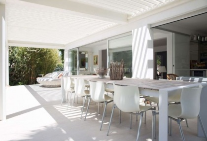 Modern detached luxury home for sale in Santa Eularia_6