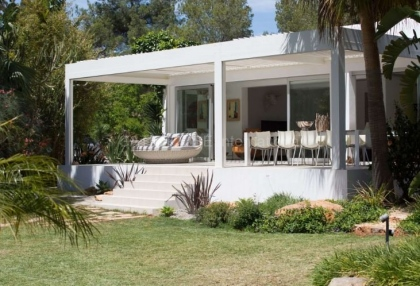 Modern detached luxury home for sale in Santa Eularia_7