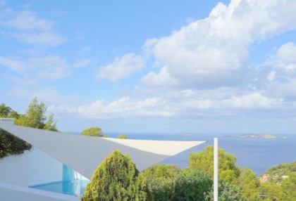 Modern villa with sea and sunset views close to Cala Carbo, Ibiza_3