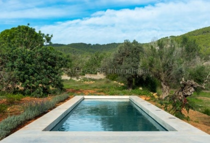 Luxury finca close to San Rafael_8