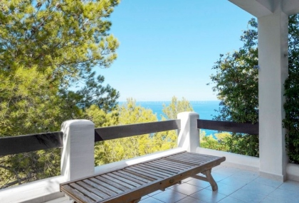 Detached home for sale in Cala San Vicente_16
