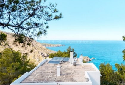 Detached home for sale in Cala San Vicente_17