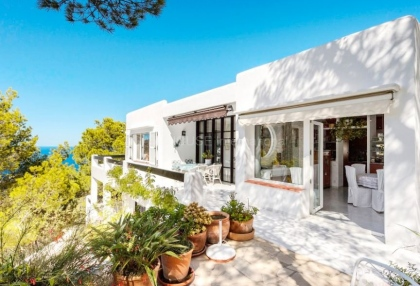 Detached home for sale in Cala San Vicente_2