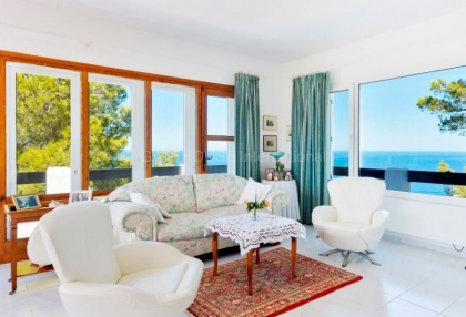 Detached home for sale in Cala San Vicente_8