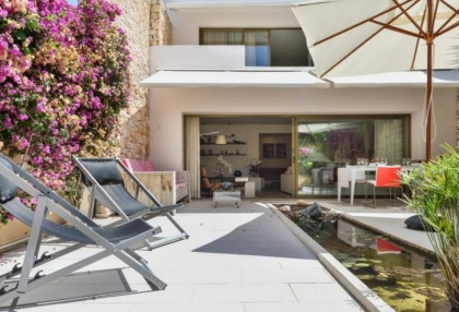 Four bedroomed house for sale in Roca Llisa, Ibiza_1