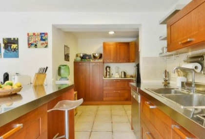 Four bedroomed house for sale in Roca Llisa, Ibiza_7