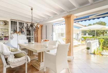 Six bedroom villa with guest house close to Santa Eularia_11