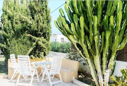 Six bedroom villa with guest house close to Santa Eularia_6
