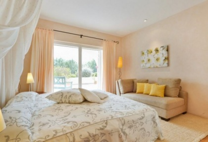 Spacious semi detached house for sale with panoramic sea views in Santa Eularia_11