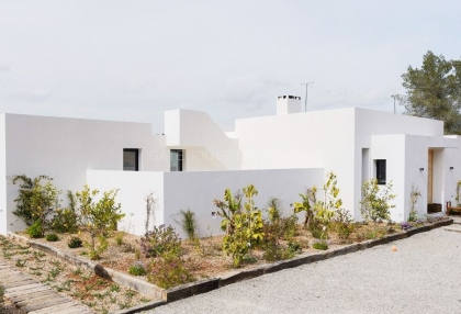 Modern villa surrounded by nature close to Can Furnet_12