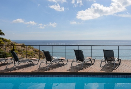 Frontline villa for sale in Es Cubells_4 - Copy