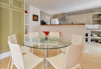 Frontline villa for sale in Es Cubells_8 - Copy