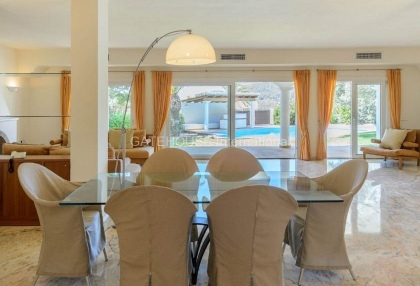Luxury detached home for sale in Las Salinas_7