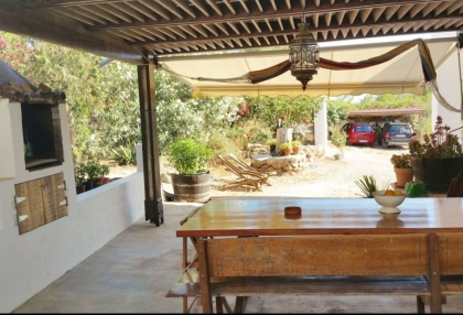 Rustic house for sale close to Jesus and Ibiza town_12