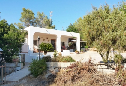 Rustic house for sale close to Jesus and Ibiza town_6