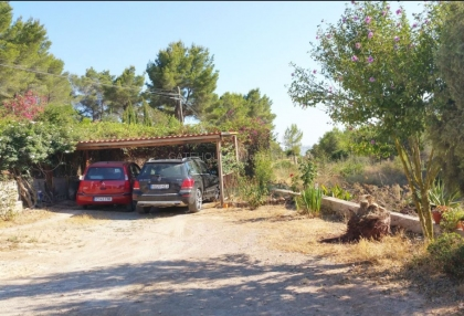 Rustic house for sale close to Jesus and Ibiza town_9