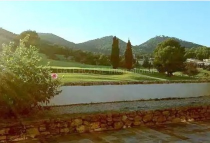 Former club house conversion for sale in Roca Llisa overlooking the golf course_1