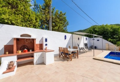 Two bedroom villa for sale in Cala Llonga_3
