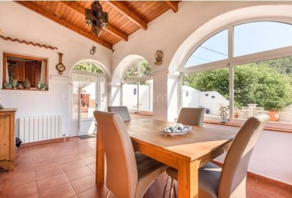 Two bedroom villa for sale in Cala Llonga_4
