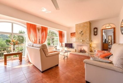 Two bedroom villa for sale in Cala Llonga_5