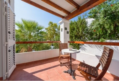 Two bedroom villa for sale in Cala Llonga_8
