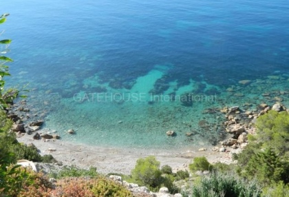 Frontline sea view homes for sale in Es Cubells with direct sea access_8
