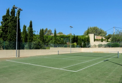 Country estate for sale in Santa Eularia_11