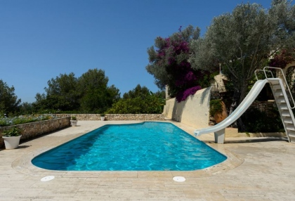 Country estate for sale in Santa Eularia_12