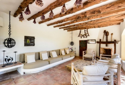 Country estate for sale in Santa Eularia_13