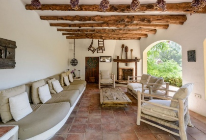 Country estate for sale in Santa Eularia_14
