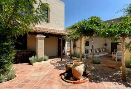 Country estate for sale in Santa Eularia_15