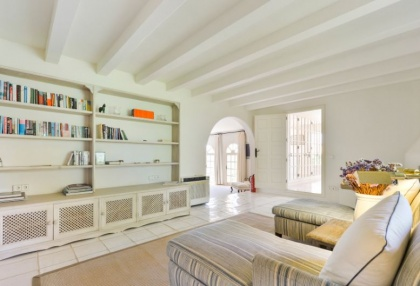 Country estate for sale in Santa Eularia_17