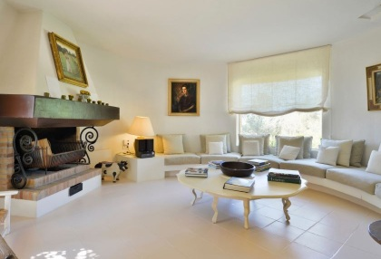 Country estate for sale in Santa Eularia_19