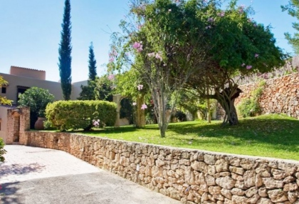 Country estate for sale in Santa Eularia_2