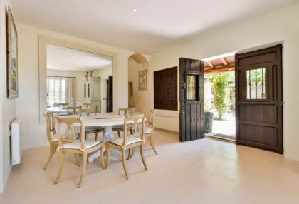 Country estate for sale in Santa Eularia_22