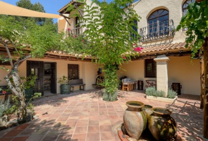 Country estate for sale in Santa Eularia_24