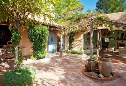 Country estate for sale in Santa Eularia_9