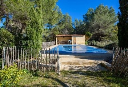 Ibiza country house within walking distance of Santa Eularia_10
