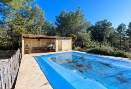 Ibiza country house within walking distance of Santa Eularia_11