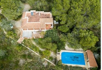 Ibiza country house within walking distance of Santa Eularia_12