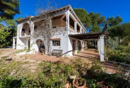 Ibiza country house within walking distance of Santa Eularia_2