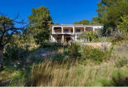 Ibiza country house within walking distance of Santa Eularia_3