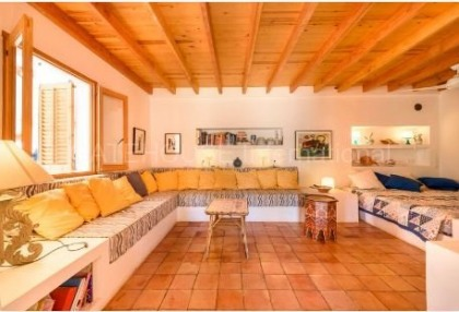 Ibiza country house within walking distance of Santa Eularia_6