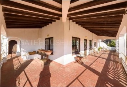 Ibiza country house within walking distance of Santa Eularia_7