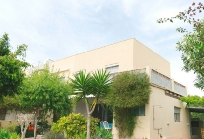 Modern semi detached house in Santa Eularia_1