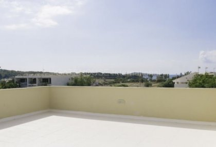 Modern semi detached house in Santa Eularia_13