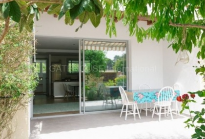 Modern semi detached house in Santa Eularia_6