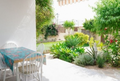 Modern semi detached house in Santa Eularia_8