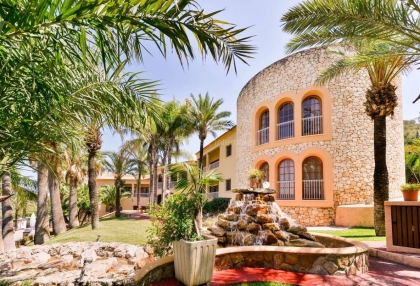 Large private estate with sea views of Ibiza Town_5